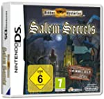 Hidden Mysteries: Salem Secrets (NDS)