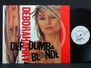 Def dumb blonde