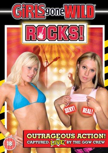 Girls Gone Wild - Rocks [DVD]