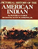 img - for A Pictorial History of the American Indian book / textbook / text book