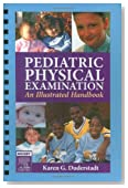 Pediatric Physical Examination: An Illustrated Handbook, 1e