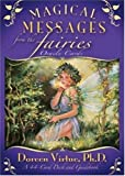 Magical Messages from the Fairies Oracle Cards: A 44-Card Deck and Guidebook (1401917038) by Virtue, Doreen