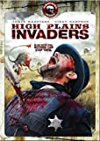 High Plains Invaders (Maneater) [Import]