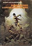 Swords of Mars & Synthetic Men of Mars