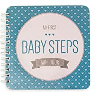 NEW! Baby First Year Memory Mini Book…
