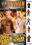 WWE Sticker Activity Book Winter 2010 (Annual 2011)
