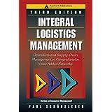 Integral Logistics Management 3rd Edition