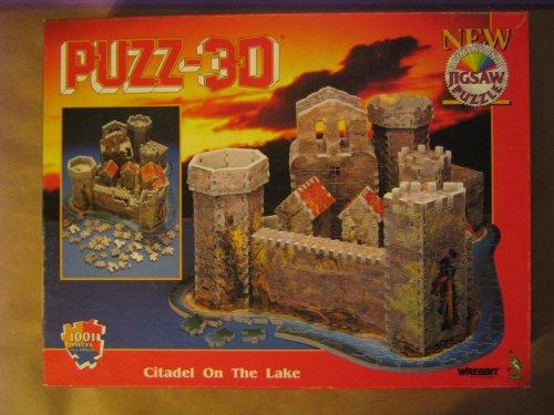 wrebbit 3d puzzles instructions