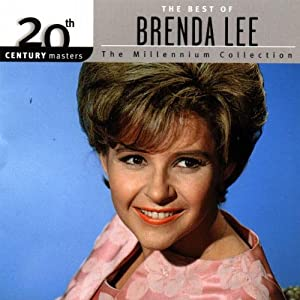 Amazon.com: Brenda Lee: 20th Century Masters: The Best Of Brenda Lee