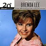 20th Century Masters: The Best Of Brenda Lee (Millennium Collection) ~ Brenda Lee
