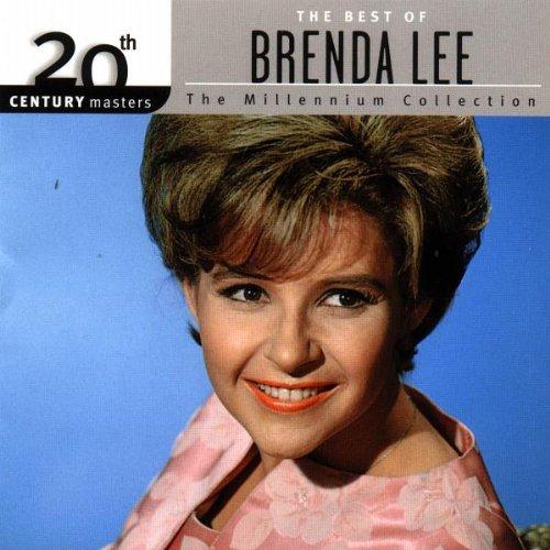 Brenda Lee - Greatest Hits - Zortam Music