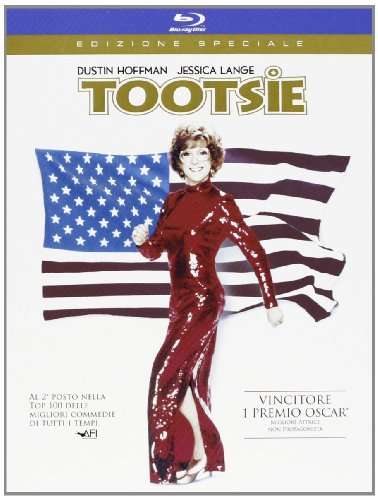 Tootsie (edizione speciale) [Blu-ray] [IT Import]