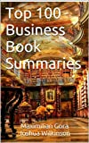 Top 100 Business Book Summaries