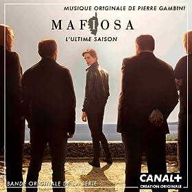 Mafiosa 5, l'ultime saison (Bande originale de la s�rie)