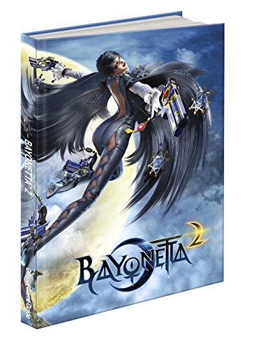 Bayonetta 2: Prima Official Game Guide