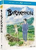 Barakamon: The Complete Series (Blu-ray/DVD Combo)