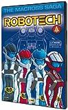 Robotech: La serie. Volumen 3 [DVD]