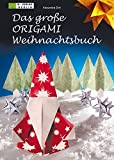 img - for Das gro e ORIGAMI Weihnachtsbuch book / textbook / text book