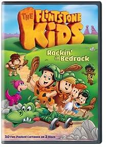 Flintstone Kids: Rockin in Bedrock from Turner Home Ent