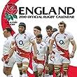 ENGLAND RUGBY (SQ) 2010 CALENDAR (Calendar 2010)