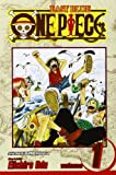 Eiichiro Oda One Piece volume 1