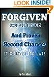 Forgiven: Scriptures On Forgiveness A...