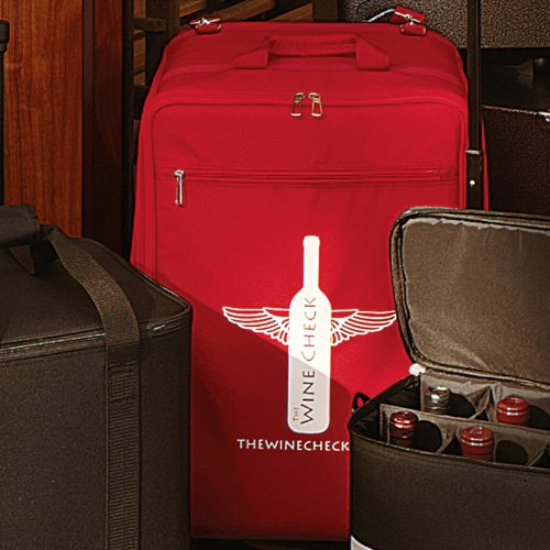 wine bag the wine check bag only winecheck 3252