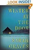 Winter at the Door (Lizzie Snow)