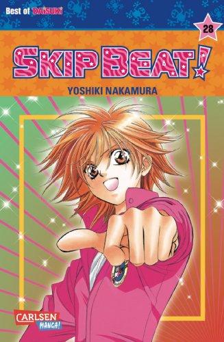 Skip Beat!, Band 28