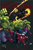img - for Spider-Man: Revenge of the Sinister Six book / textbook / text book