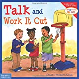 img - for Talk and Work It Out (Learning to Get Along ) book / textbook / text book