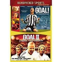Amazon In Buy Handpicked Sports Goal Goal 2 Dvd Blu