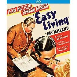 Easy Living [Blu-ray]
