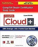 CompTIA Cloud+ Certification: Exam CV0-001