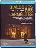 Dialogues Des Carmelites [Blu-ray] [Reino Unido]