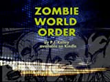 img - for ZOMBIE WORLD ORDER book / textbook / text book