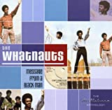 echange, troc The Whatnauts - Anthology Dance To The Music