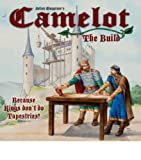 Camelot The Build Board Game