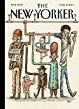 The New Yorker (1-year auto-renewal)