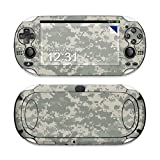 DecalGirl Decorative Skin/Decal for Sony PS Vita - ACU Camo