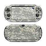 DecalGirl Decorative Skin/Decal for Sony PS Vita - ACU Camo