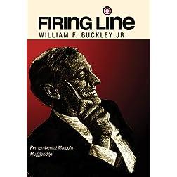 "Firing Line with William F. Buckley Jr. ""Remembering Malcolm Muggeridge"""