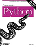Programming Python, Second Edition with CD (0596000855) by Lutz, Mark