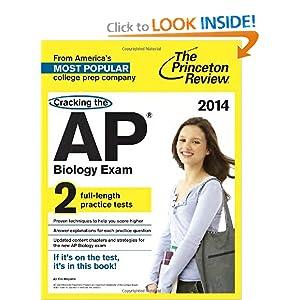 Amazon.com: ap biology study guides: Books