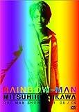 及川光博ワンマンショーツアー08/09 「RAINBOW-MAN」(仮) [DVD]