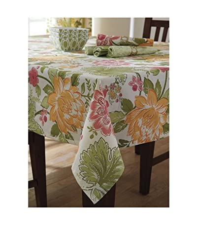 Split P Flora Tablecloth