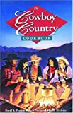 img - for Cowboy Country Cookbook (Roundup Books) by David A Poulsen (1998-02-06) book / textbook / text book