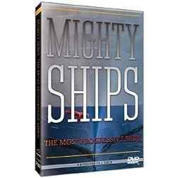 Mighty Ships: The Most Progressive Ships