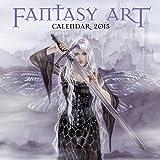 Fantasy Art Wall Calendar 2015 (Art Calendar)