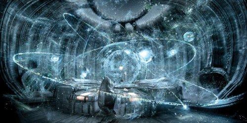 [SALE] Prometheus (2012) Sci-Fi Movie, Space Fiction, Noomi Rapace, Michael Fassbender, Charlize Theron, Idris Elba, Guy Pearce, Logan Marshall-Green, Ridley Scott